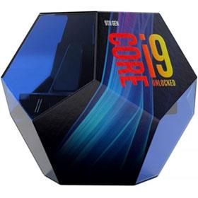 Intel Core i9-10900 Desktop Processor CPU
