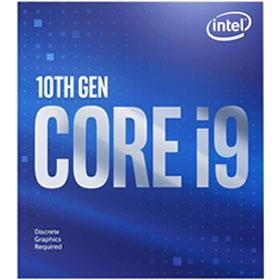 Intel Core i9-10900F Desktop Processor CPU