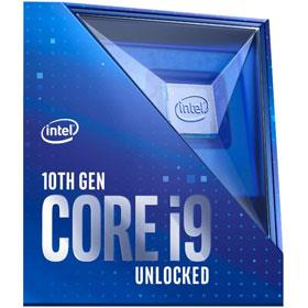 Intel Core i9-10900K Desktop Processor CPU