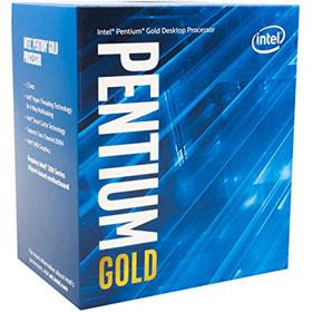 Intel Pentium Gold G5400 Coffee Lake CPU