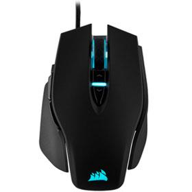 CORSAIR M65 RGB ELITE Tunable FPS Gaming Mouse