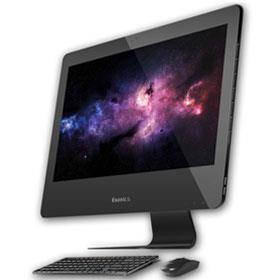 Esonic Miracle-2255SF-3D All-in-One PC