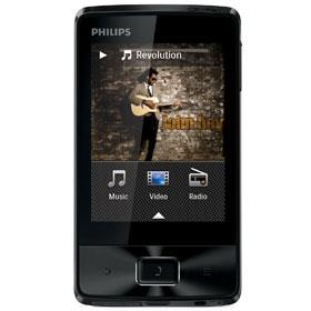 Philips GoGEAR MP4 player Muse 16GB