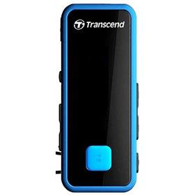 Transcend MP350 Digital Music Player - 8GB
