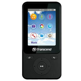 Transcend MP710 Digital Music Player - 8GB