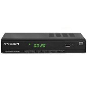 X.Vision XDVB-252 Digital TV Reciever