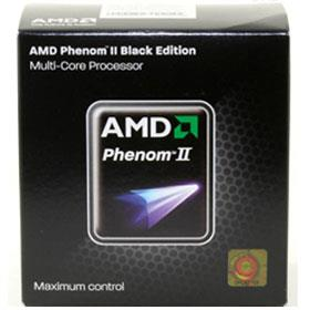 AMD Phenom II x2 560 3.3GHz 7MB cache
