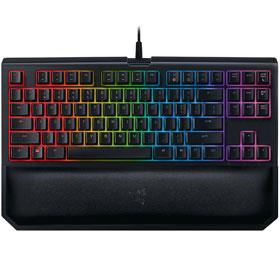 Razer BlackWidow Tournament Edition Chroma V2 Mechanical Gaming Keyboard
