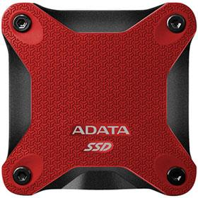 ADATA SD600 External Solid State Drive - 256GB