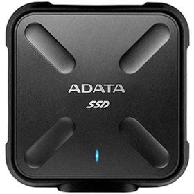 ADATA SD700 External Solid State Drive - 256GB