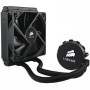 CORSAIR Hydro H55 Quiet CPU Cooler