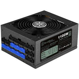 Silverstone Strider Titanium SST-ST1100-TI Computer Power Supply