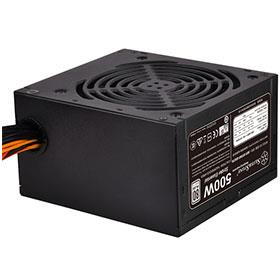 Silverstone Essential SST-ST50F-ES230 V1.0 Computer Power Supply