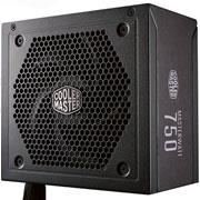 Cooler Master MasterWatt 750 Watt Semi fanless Modular Power
