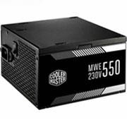 Cooler Master MWE 550W 80 PLUS Certified Power Supply