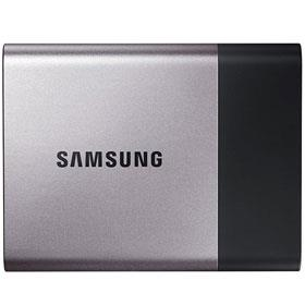 Samsung T3 External SSD - 500GB