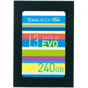 Team GROUP L3 EVO SATA3 SSD - 240GB