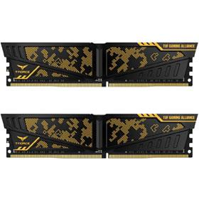 Team VULCAN TUF Gaming 32GB (2×16GB) DDR4 3200MHz RAM