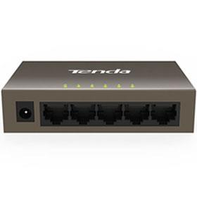 Tenda TEF1005D 5-Port Five-port Fast Ethernet Desktop Switch