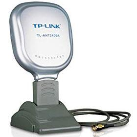 TP-Link 2.4GHz 6dBi Indoor Directional Antenna TL-ANT2406A