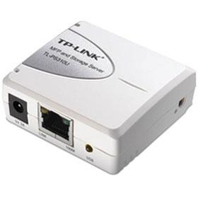 TP-Link TL-PS310U Single USB2.0 Port MFP and Storage Print Server