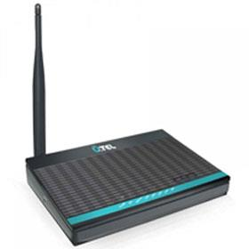 U.TEL A154 Wireless LAN ADSL2 Plus Modem Router
