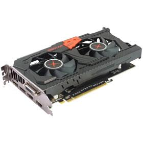 Biostar Radeon RX580 8GB GDDR5 Graphics Card