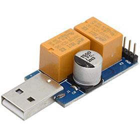 Watch Dog USB Miner Card Module USB
