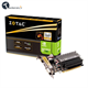 ZOTAC GeForce® GT 730 4GB Zone Edition Graphics Card
