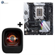 ASUS X399-A Motherboard  AMD Ryzen Threadripper 1950X CPU