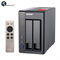 Qnap TS-251 plus NAS - Diskless