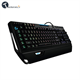 Logitech G910 Orion SPECTRUM Mechanical Keyboard 1