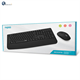 Rapoo X1900 Wireless Keyboard and Mouse